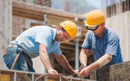 Уже в 2019 могут запустить единую базу для строителей