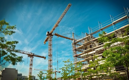 Ужесточат ответственность за нарушения в градостроительной сфере