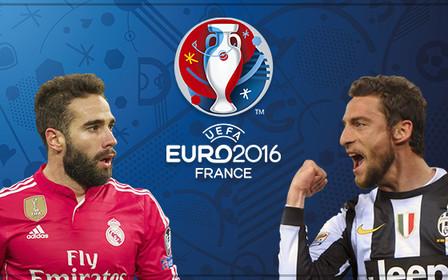 Узнай автомобильные секреты футболистов, не попавших на Евро-2016
