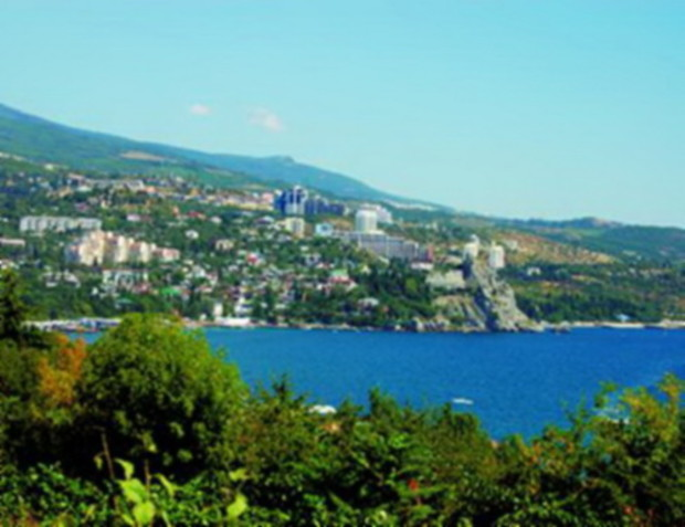 В 2009 году строительство жилья в Крыму сократилось