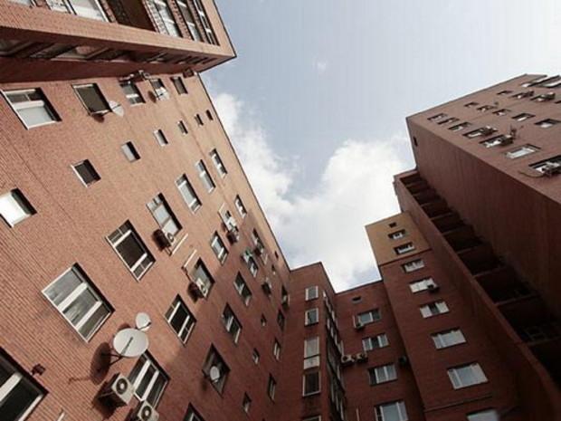 В 2010 году продажи жилья вырастут максимум на 5%