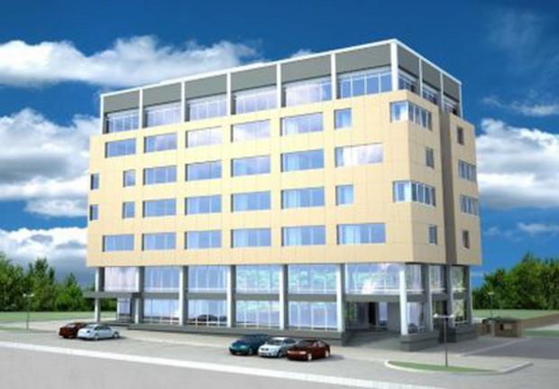В 2010 году возможно переформатирование строящихся бизнес-центров на гостиницы