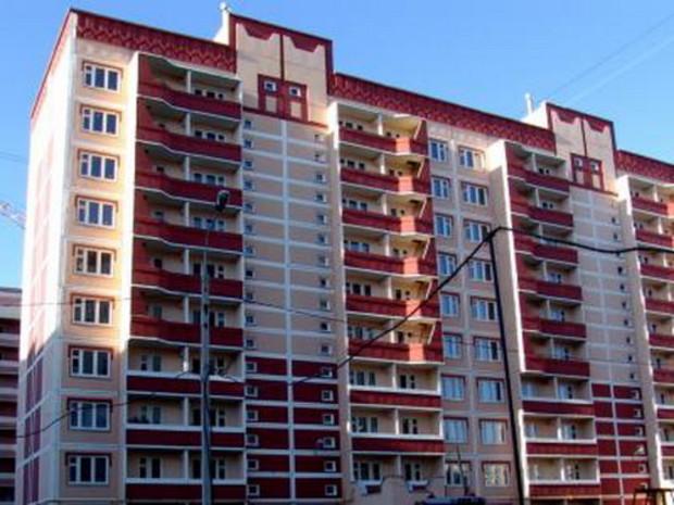 В 2010 году жилья будет больше, при одном условии