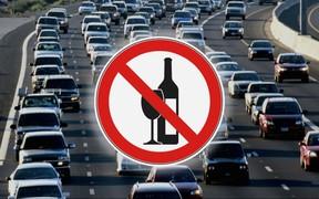 В 2020 году изменится ответственность за алкоголь за рулем