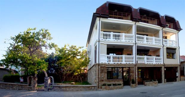 В Алуште станет меньше на 100 мини-отелей