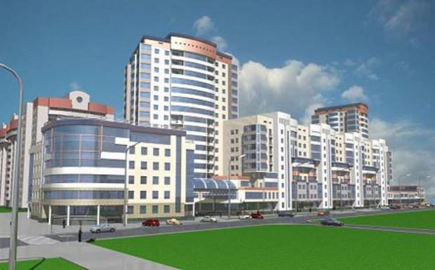 В Белоруси строительные компании не справляются с планами
