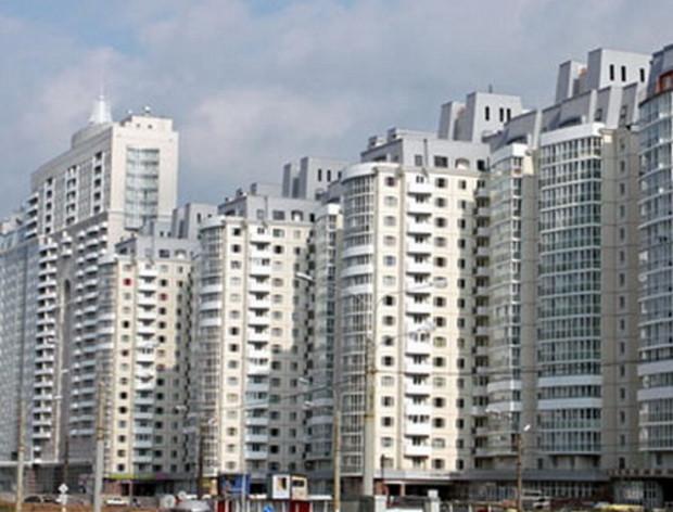 В Белоруссии не будут строить панельные дома