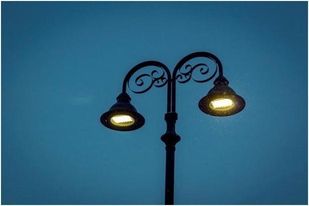 «В Берліні вуличні ліхтарі стануть зарядними станціями для електромобілів»