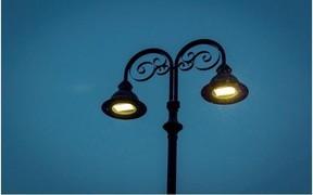 В Берліні вуличні ліхтарі стануть зарядними станціями для електромобілів