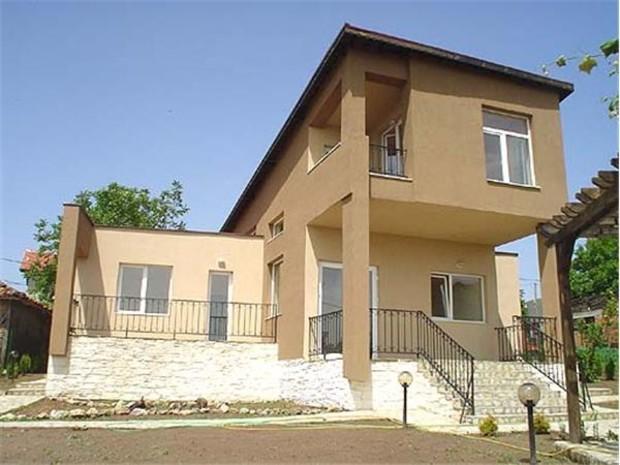 В Болгарии запретили покупать недвижимость за наличные