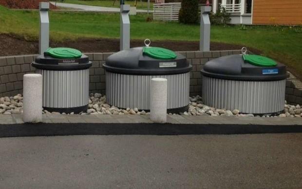 У Чернігові запровадять нову систему збору сміття
