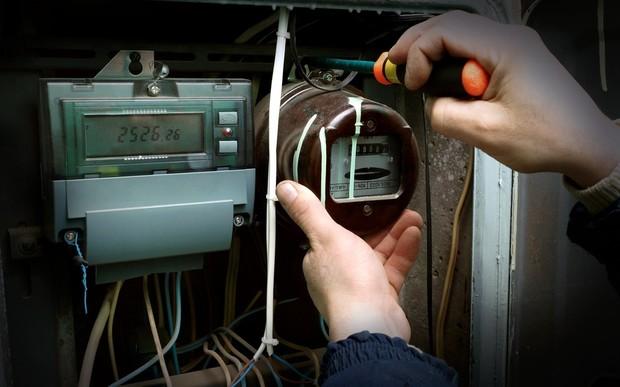 В Черниговской области установят 13 тысяч счетчиков электроэнергии