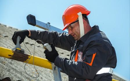 В Черниговской области выявлены многочисленные нарушения учета газа