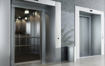 В четырехэтажных новостройках лифты будут обязательными