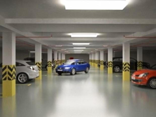 В центре Львова построят подземные паркинги