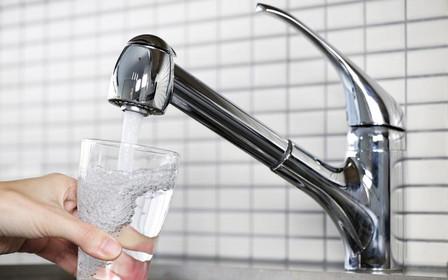 В Деснянском районе нельзя будет пользоваться водой из крана