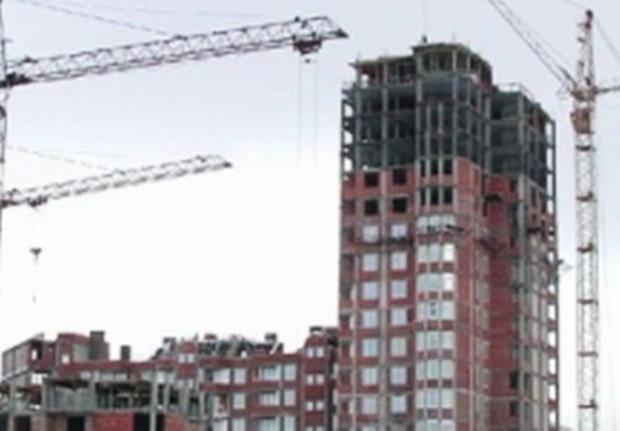 В Днепропетровске планируют в новом году строить жилой микрорайон