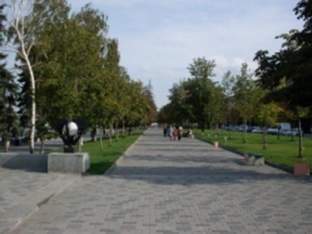 В Днепропетровске построят элитную зону отдыха с двумя аквапарками