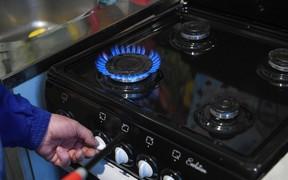 В Днепропетровской области долги за газ выросли в 1,5 раза