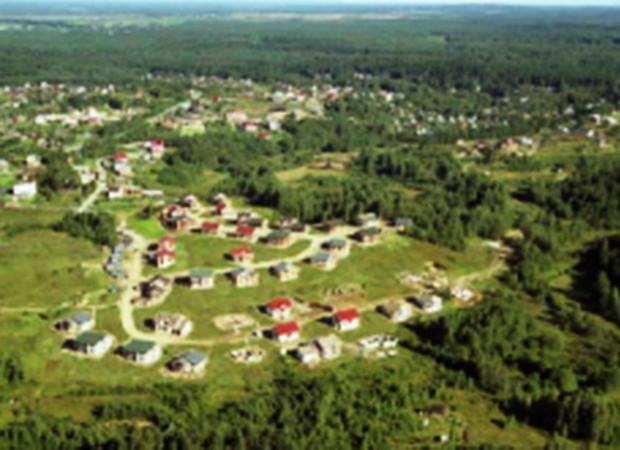 В Донецке планируют строить коттеджный поселок