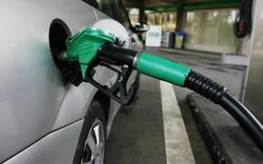 В Донецке заканчивается бензин. Сеть АЗС «Параллель» прекратила свою работу в городе