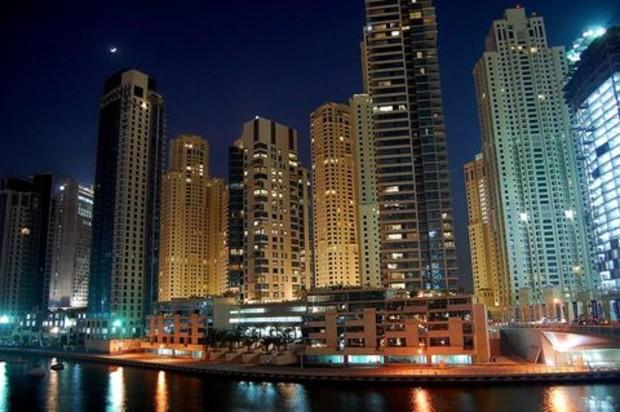 В Дубае цены на жилье продолжают обваливаться