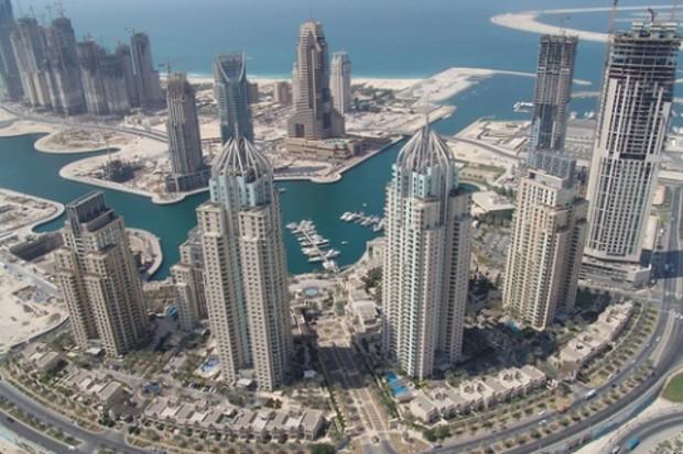 В Дубае сдадут 30 тыс. жилых объектов к концу года