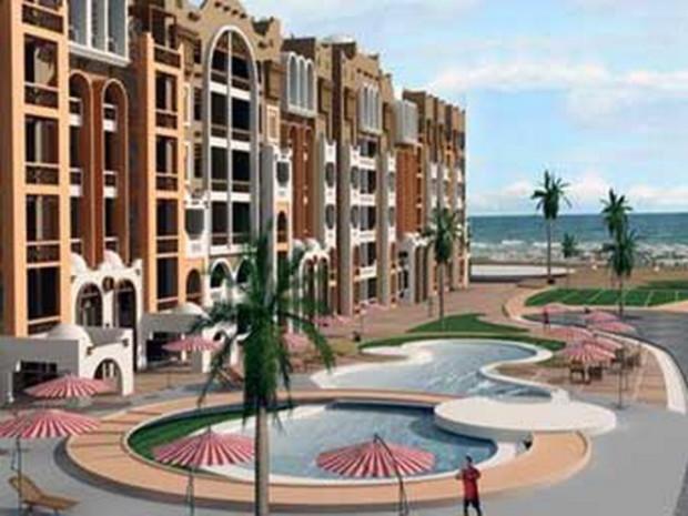 В Египте вводится новый налог на недвижимость