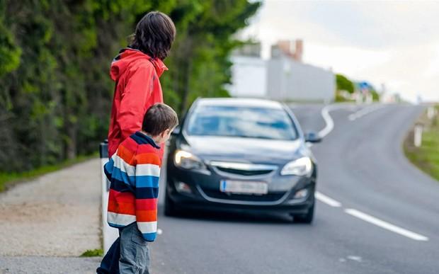 В этом году полиция составила более 90 тысяч протоколов на пешеходов