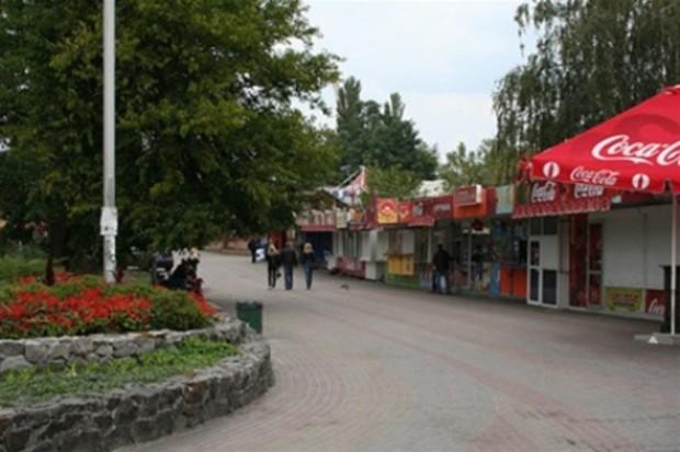 В Гидропарке «исчезают» рестораны