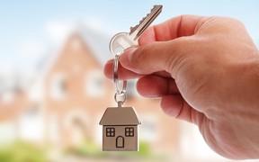 В I полугодии 2019 года собственное жилье получила 261 семья