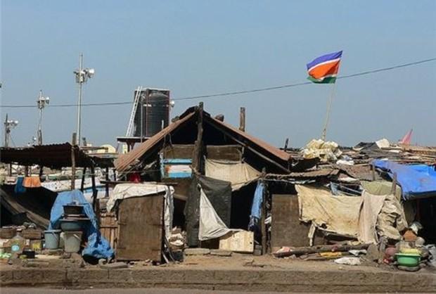 В Индии дорожают даже трущобы