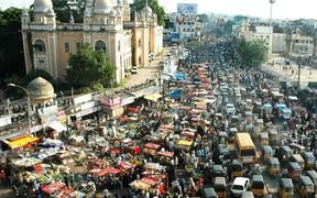 В Индии могут запретить дизельные автомобили