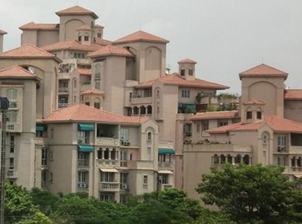 В Индии восстанавливается рынок жилья