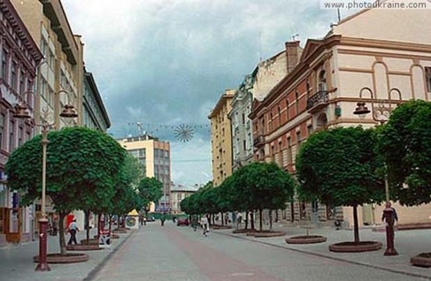 В Ивано-Франковске в октябре продадут право аренды на 8 га городской земли