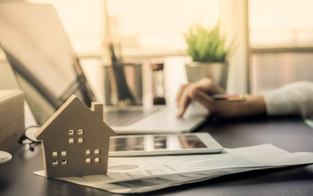 В Ивано-Франковской области уплата налога на недвижимость выросла на 32%
