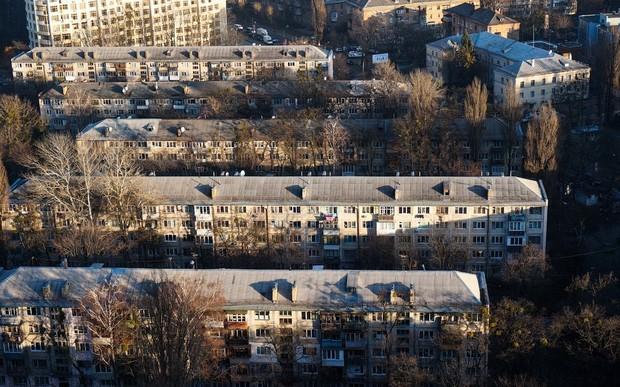В каких городах будут проводить реновацию хрущевок