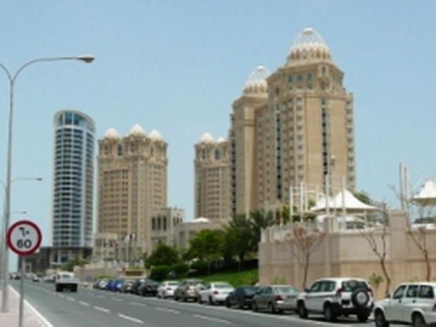 В Катаре приступили к реализации крупномасштабного проекта