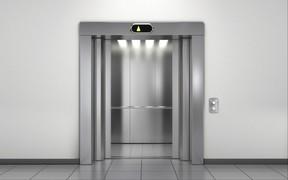 В Харькове активно ремонтируют лифты