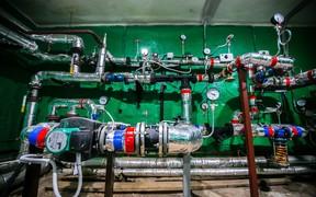 В Харькове еще в почти 700 домах установят системы погодного регулирования