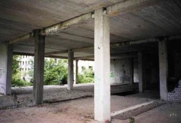 В Харьковской области могут списать 50% недостроев