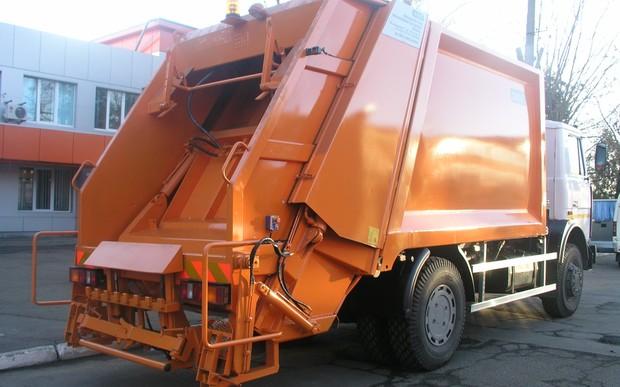 У Хмельницькому зросли тарифи на вивезення сміття