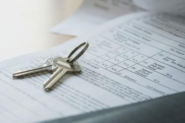 В Киеве 56 семей получили доступное жилье