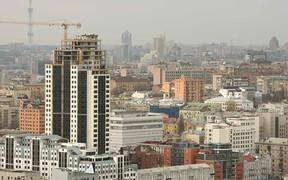 В Киеве 80% многоэтажек нуждаются в ремонте