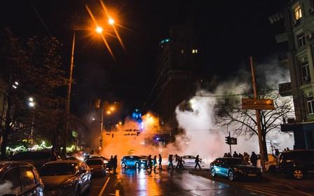 В Киеве 80% тепловых сетей находятся в аварийном состоянии