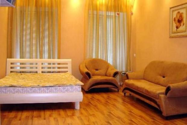 В Киеве аренда квартир выросла до $522 в месяц