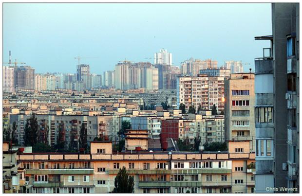В Киеве и Харькове подорожали квартиры