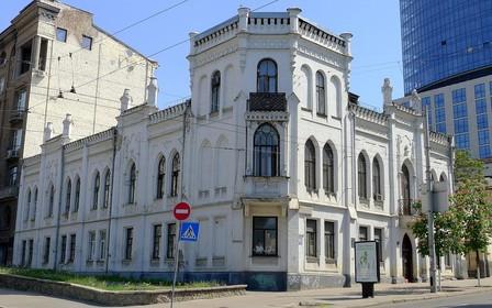 В Киеве исторические здания отдадут в аренду за символическую плату
