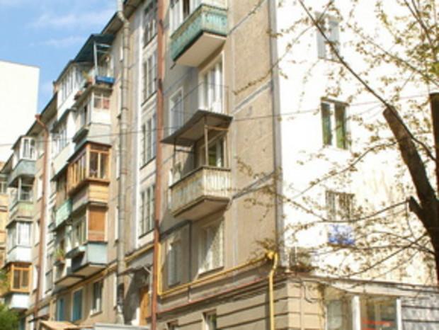 В Киеве к 2025 снесут 1 млн кв м жилья