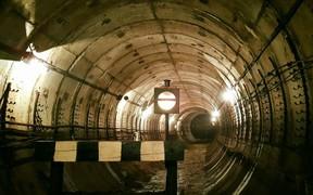 В Киеве хотят построить метро в пригороды